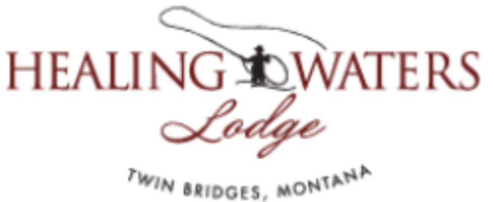 healing waters lodge