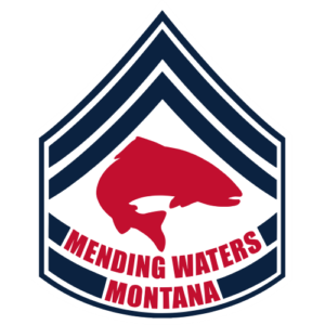 Mending Waters Montana Logo