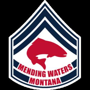 Mending Waters Montana Logo