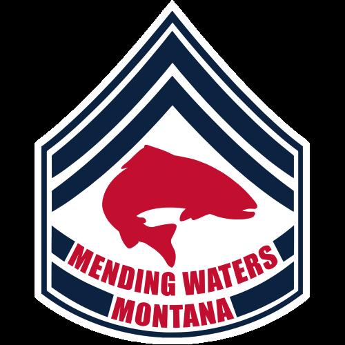 Mending Waters Montana